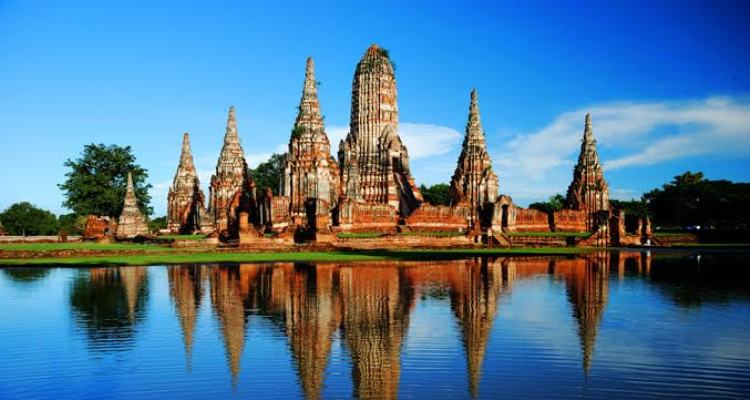 5 Best Day Trips from Bangkok