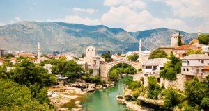 Bosnia Herzegovina's Mostar: More than just a Bridge