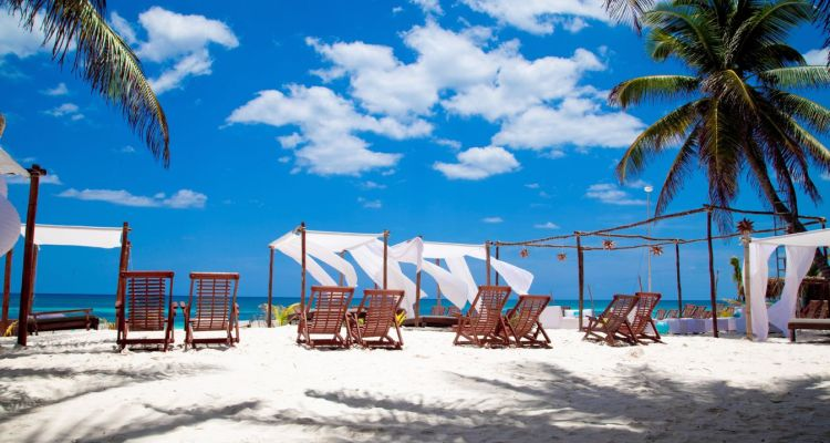 Celebrity Getaways in the Caribbean That You Can Rent for Your Honeymoon