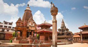 Patan, Nepal - Centre of Craftsmanship
