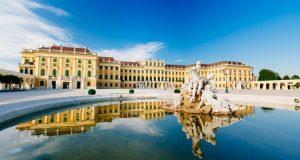 A Dream Honeymoon in Vienna