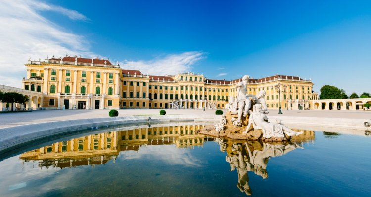A Dream Honeymoon in Vienna