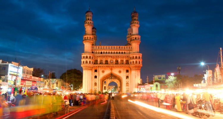 Things to do in Hyderabad, India